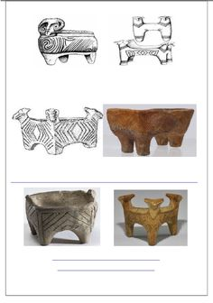 The Bull and the Ram, a forgotten belief. Signs of the Vinca and Cucuteni in Europe and the Aegean Ancient Art, Ancient History, History For Kids, Sumerian, Stonehenge, Bronze Age, Perennial, Book Activities, Prehistoric