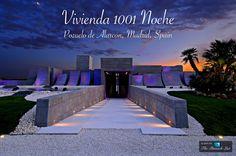 Vivienda 1001 Noche Luxury Residence   Pozuelo De Alarcón, Madrid, Spain