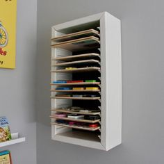 Puzzle Storage Wood Puzzle Shelf Kids Puzzle Storage Playroom Organization Kids Puzzle Shelf storage wood The Effective Pictures We Offer Puzzle Organization, Puzzle Storage, Storage Shelves, Storage Ideas, Toy Room Storage, Large Toy Storage, Alcove Storage, Dresser Storage, Storage Systems