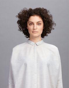 COS | Shirts: A study