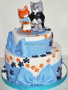 Свадебный торт 31