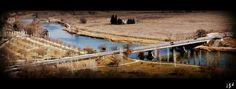 Una gran imagen de una de las partes chulas que tiene Toledo