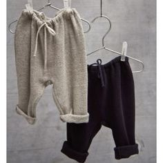 Toddler & baby pants by album di famiglia - nico