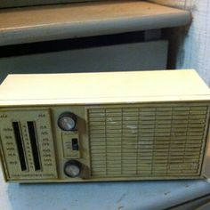 Hey, Only $ 30 awesome Etsy listing at https://www.etsy.com/listing/165386183/vintage-rca-solid-state-art-deco-radio