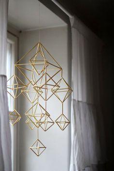 RAW Design blog: Himmeli