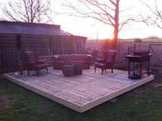 europalette on pinterest pallets wood pallet flooring and pallets garden. Black Bedroom Furniture Sets. Home Design Ideas