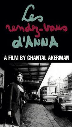 chantal akerman FILMS - Google Search