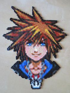Sora by msSUPERGIRLX3 on DeviantArt