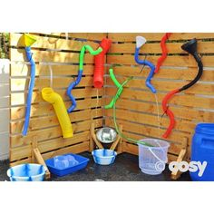 Foldable water wall £110 plus VAT Need to buy the accessories separately.