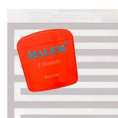 Malem MO6 Bedside Enuresis Bedwetting Alarm with bed mat sensor