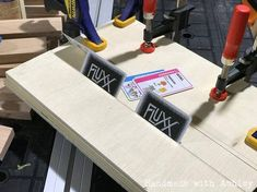 Build a Bandsaw Circle Cutting Jig : 10 Steps (with Pictures) - Instructables
