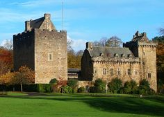 Dean Castle - Property generally open to visitors