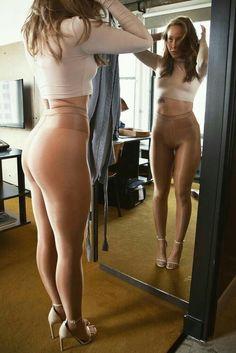 A Pantyhose-Blog