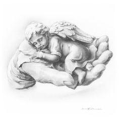 pencil drawings of baby feet - Cerca con Google