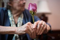 As seniors age, they experience different living situations and greater life changes, which can lead to feelings of isolation and loneliness. Research shows that one solution to the challenges seni… Happy Emotions, Senior Day, Life Satisfaction, Social Behavior, Loneliness, Challenges, Age, Feelings, Flowers