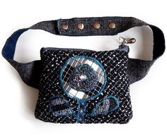 Kesidov - Extern belt bag