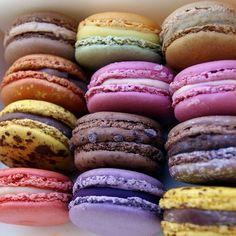 Pierre Hermé - Macarons - Foodspotting