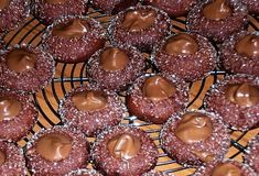 Csokival töltött csokis karácsonyi süti – egy sütemény, amit mindenki imádni fog! :) - MindenegybenBlog