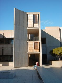 louis kahn |Salt Lake Institute