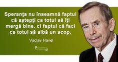 Citat Vaclav Havel Words, Quotes, Photography, Key, Proverbs, Quotations, Photograph, Unique Key, Fotografie