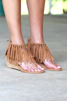 Sybil Wedge Sandals by Not Rated