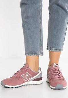 New Balance WR996 - Sneaker low - burgundy für 109,95 € (15.01.17) versandkostenfrei bei Zalando bestellen.