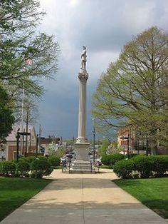 Mount Vernon Ohio | Mount Vernon, Ohio - Wikipedia, the free encyclopedia