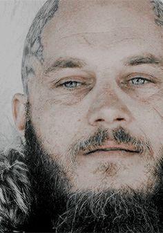 Vikings ... Ragnar Lothbrok