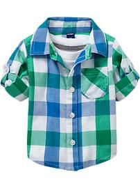 Baby: Bright 'n' Blue - New!   Old Navy