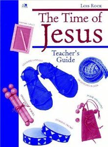 The Time of Jesus: Crafts to Make that Recreate Everyday Life: Lois Rock: 9780745938813: Amazon.com: Books