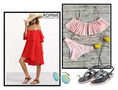 """Romwe XX/9"" by minka-989 ❤ liked on Polyvore featuring romwe"