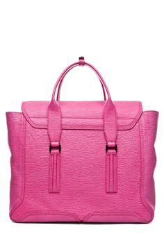 3 1 Phillip Lim Love This Color Satchel Designer Handbags Bright
