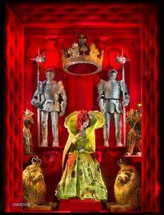 Bergdorf Goodman: 'Brilliant Holiday' - The Cut