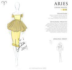Aries 牡羊座