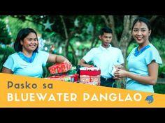 Pasko sa Bluewater Panglao | Tree Lighting Ceremony - YouTube Bohol, Tree Lighting, Beach Resorts, Philippines, Island, Celebrities, Youtube, Celebs, Islands
