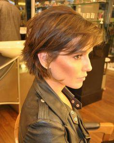 ombr hair carr la coupe tendance du moment 26 photos tendance coiffure coiffures. Black Bedroom Furniture Sets. Home Design Ideas