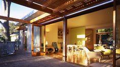 Sam Crawford Architects - Avalon House