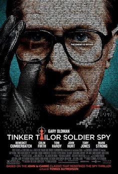 Tinker, tailor, soldier, spy | 2011