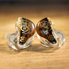 Custom In-Ear Monitors for Studio & Live | Musicians IEM | HW Audio