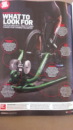 Turbo trainer tips