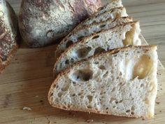 Kovászos kenyér, és a kovászolásom története   mókuslekvár.hu Bread, Food, Brot, Essen, Baking, Meals, Breads, Buns, Yemek