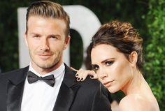 David Beckham verrät: Diese Schuhe liebt er an Victoria Beckham. Und es sind nicht die, die Du denkst!
