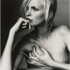 © Irving Penn, NADJA AUERMANN 1994