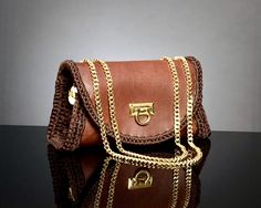Chic & Unique by V&R    Handmade exclusive bags.
