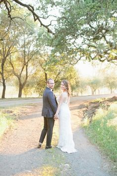 Sonoma, California - Annadel Estate Winery Wedding - Megan Welker Photography…