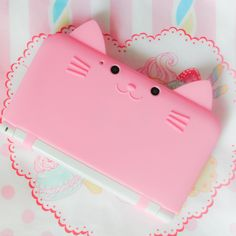 cat 3DS case