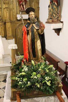 San Antón Soportújar #Alpujarra #Granada