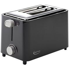 2-Slice-Toaster-Breakfast-Bagels-30mm-Wide-Electronic-Toast-Shade-Setting-Bread