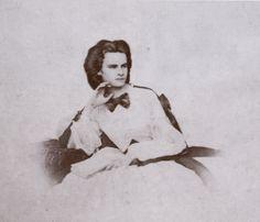 Helene the beloved sister of Sisi