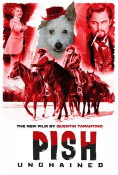 """Tarantino Wants '""""Django Unchained"""" TV Mini-Series Quentin Tarantino Django, Django Desencadenado, Tarantino Films, Django Unchained, Fan Poster, Best Movie Posters, Film Posters, We Movie, Movie Film"""
